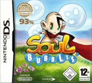 Soul Bubbles (Mekensleep)