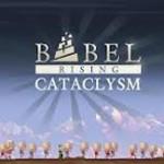 Babel Rising Cataclysm (Mando)