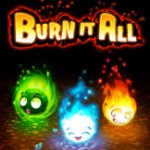 Burn It All (Pastagames)