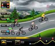 Tour de France 2012 (Extra Live)