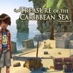 Treasure of the Caribbean Sea (Cazap)