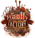Woolly Factory (Eggball)