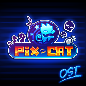 Pix the Cat OST