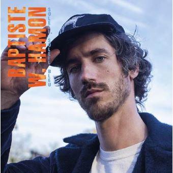 Baptiste Hamon - Soleil, Soleil Bleu (BMG, 2019) arrangements / réalisation