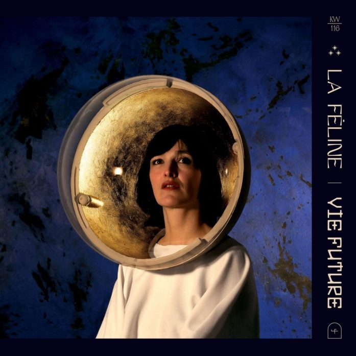 La Féline - Vie Future (2019, Kwaidan Records)