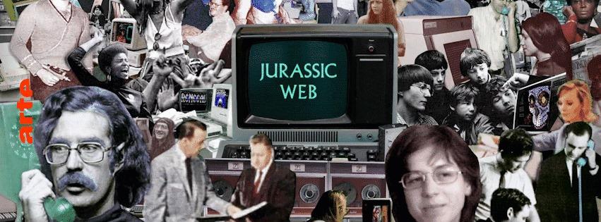 Jurassic Web (Arte)